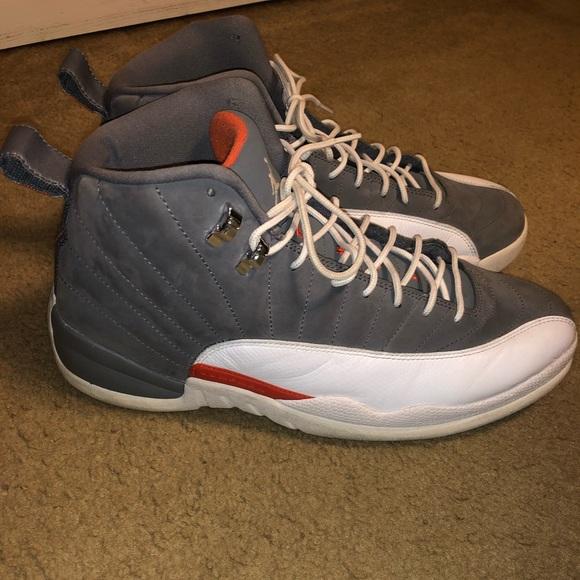 Jordan Shoes   Cool Grey 2s 212 Release